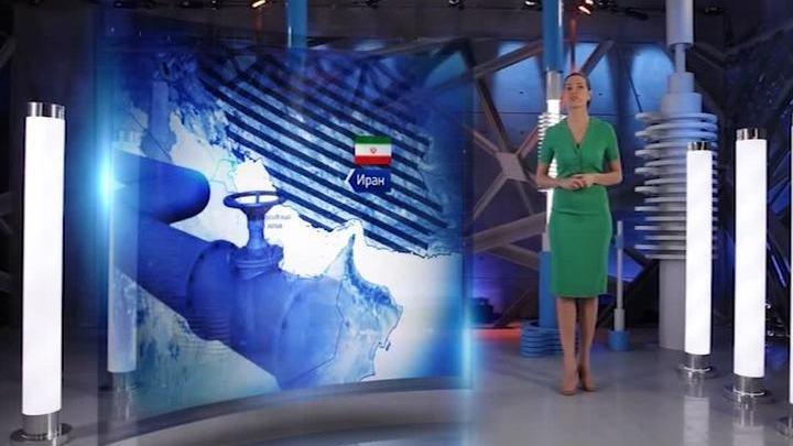 """""""Энергетика"""": первые итоги отмены санкций против Ирана"""