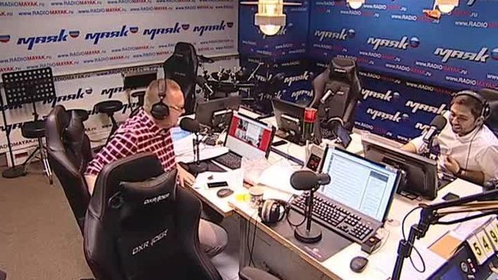 Сергей Стиллавин и его друзья. Сколько вам должно платить государство?