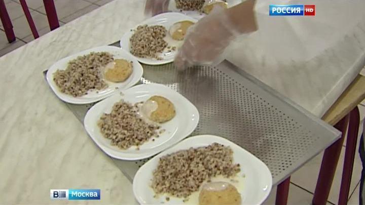 У московских детсадовцев изменится график питания