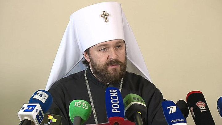 Патриарх Московский и Папа Римский встретятся впервые в истории