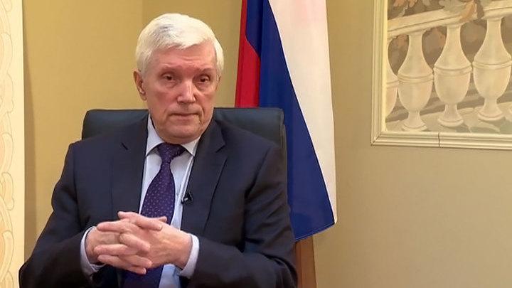 Александр Суриков о российско-белорусских отношениях