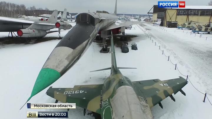 """""""Крылья Родины"""" не сломают: музей в Монине сам решит, какие самолеты отдаст в """"Патриот"""""""