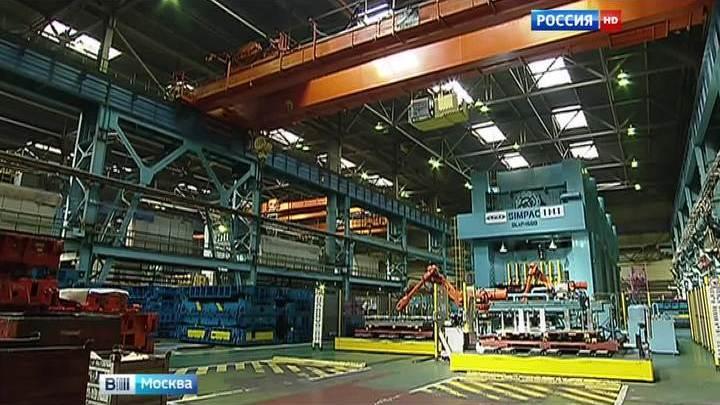 Утверждены налоговые льготы для московских технопарков и промышленных комплексов