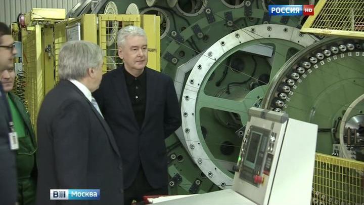 Вести-Москва. Эфир от 12 февраля 2016 года (14:30)