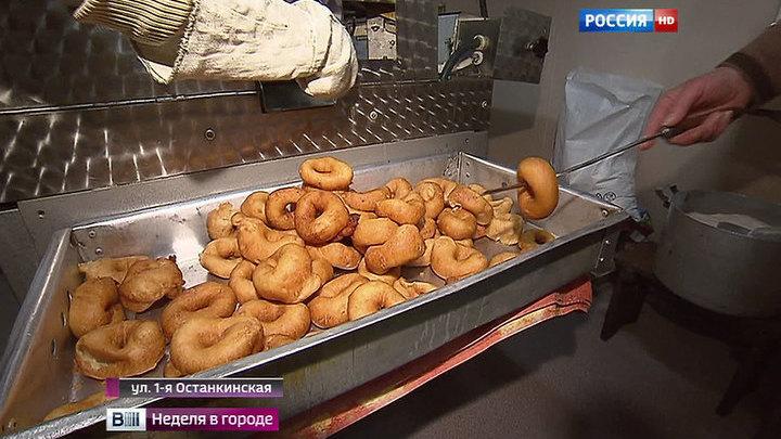 Жители Останкино встали на защиту пончиковой с полувековой историей