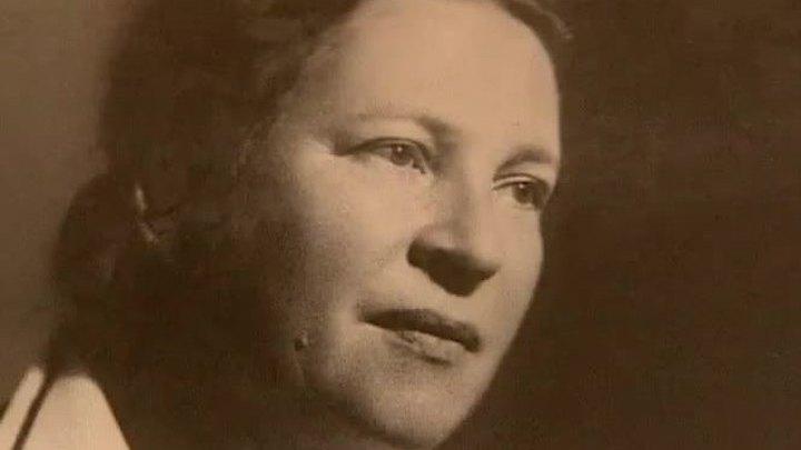 Отмечается 110 лет со дня рождения Агнии Барто