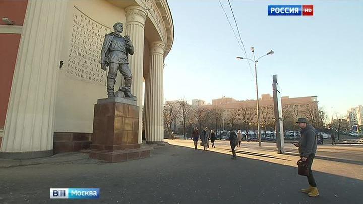 Снос самостроев стал символом возрождения Москвы