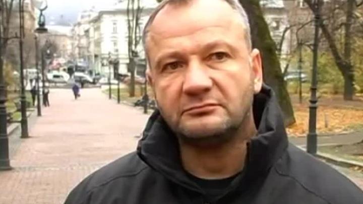 """По ком звонит Бубенчик: он стрелял бойцам """"Беркута"""" в затылок"""