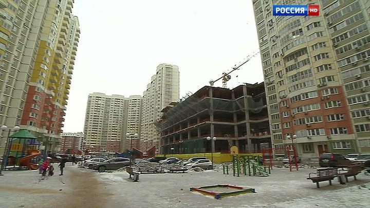 Вести-Москва. Эфир от 19 февраля 2016 года (19:35)