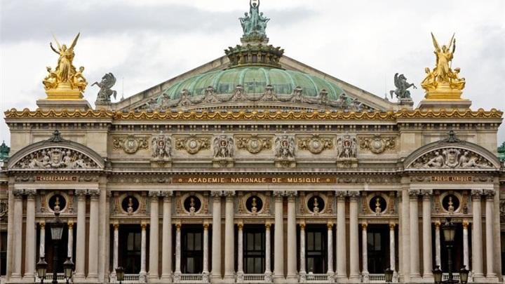 """24 февраля 1893 года в Парижской опере был представлен балет """"Маладетта"""""""