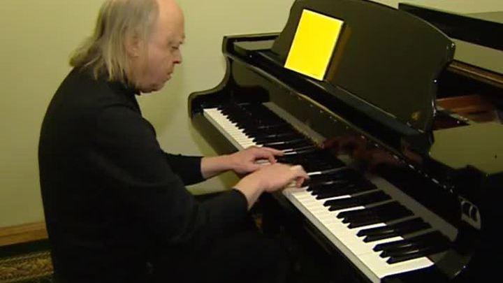 Пианист Валерий Афанасьев посвятил концерт своему педагогу Эмилю Гилельсу