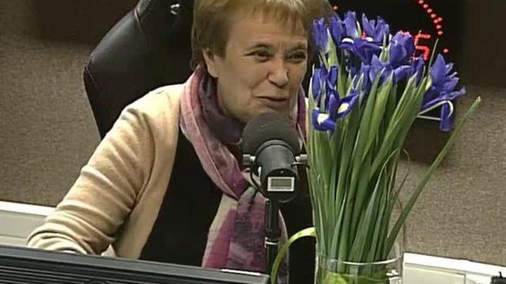 Добро пожаловать, или... Встреча с Анной Дмитриевой