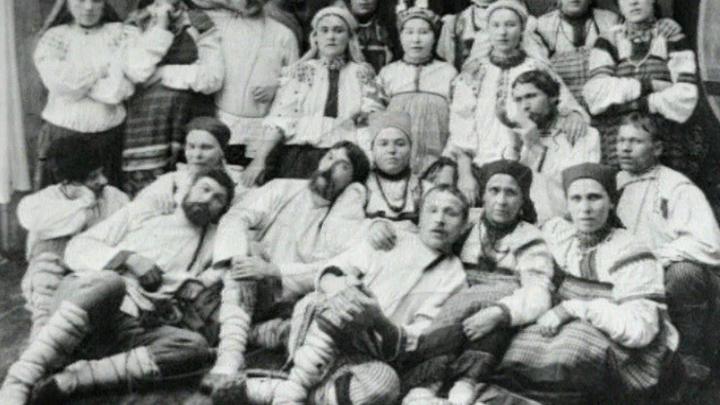 Хору имени Пятницкого исполняется 105 лет