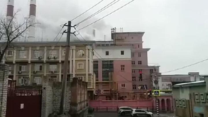 Картинки против пожаров представляет собой