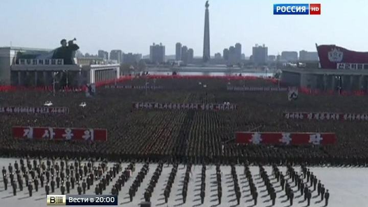 Репетиция ликвидации: мир просит США и обе Кореи не делать резких движений