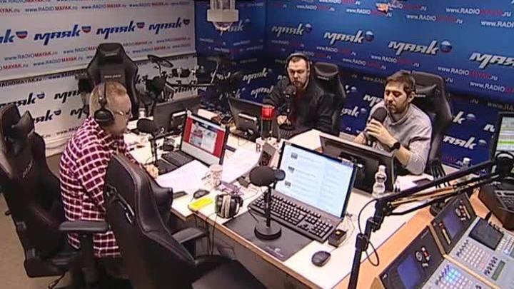 Сергей Стиллавин и его друзья. А вы бы переехали на Дальний Восток?