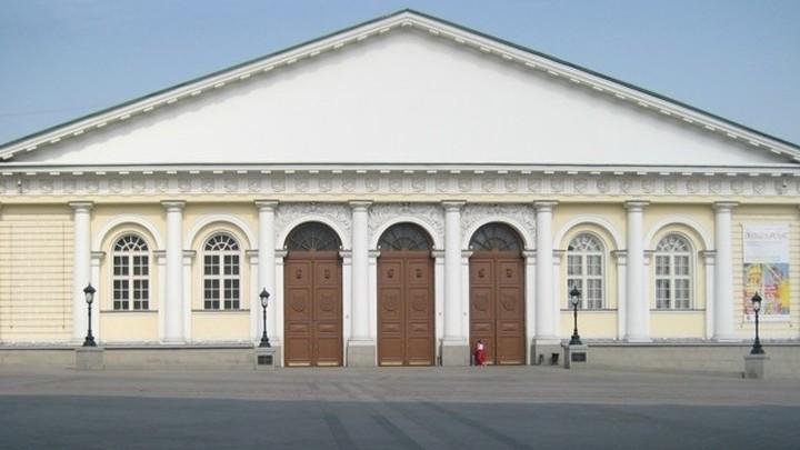 Хазанов, Церетели и Спиваков выступят на Московском культурном форуме