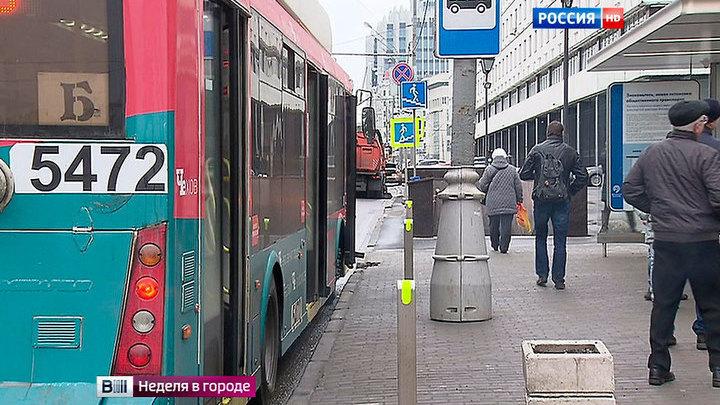 """Троллейбусы """"Б"""" исчезнут с Садового кольца на время реконструкции магистрали"""
