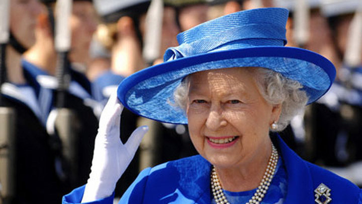 Члены британкой королевской семьи превратятся в мультипликационных персонажей