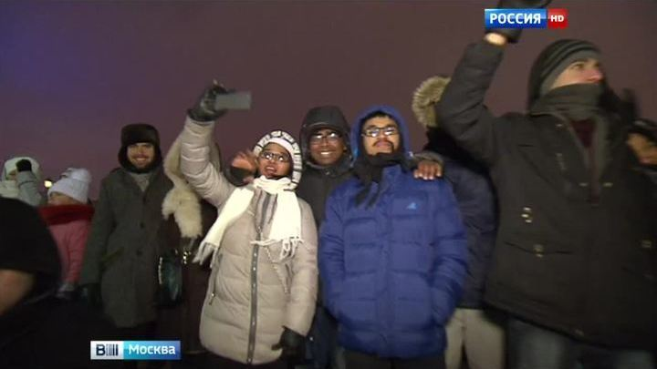 Туристическая Москва предлагает новые маршруты