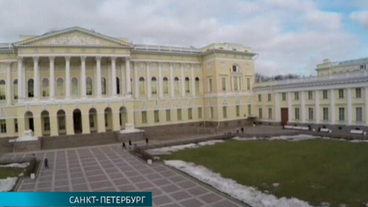 Реконструкция Русского музея вызывает резонанс в музейном сообществе