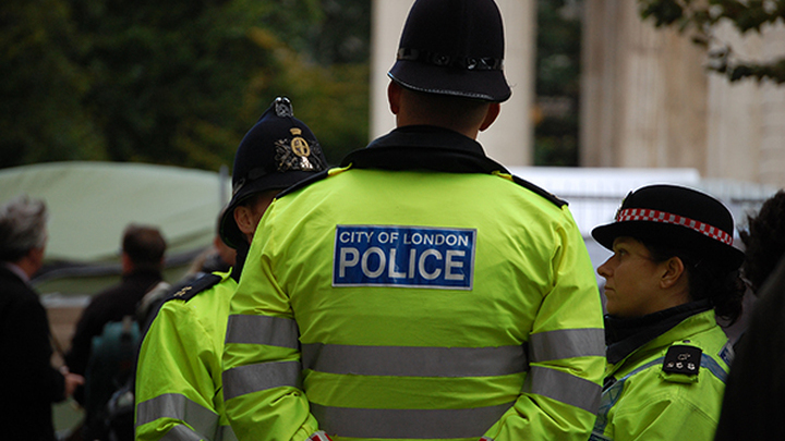 В Лондоне задержаны 300 нарушителей карантина на нелегальной вечеринке