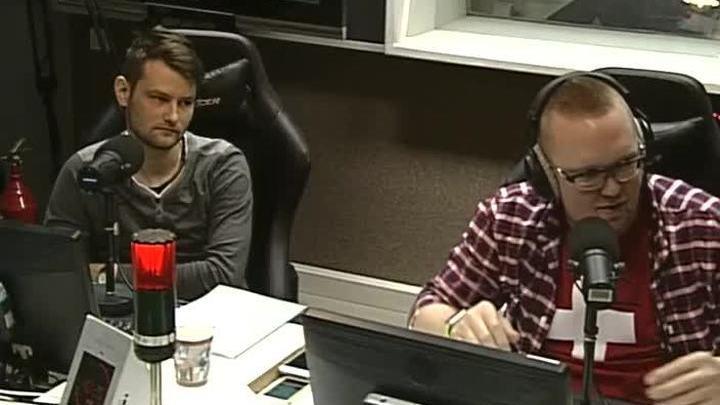 Сергей Стиллавин и его друзья. Первая светодиодная оптика для Lada Vesta