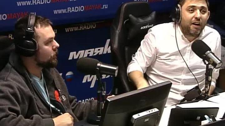 Сергей Стиллавин и его друзья. Diesel