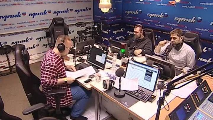 Сергей Стиллавин и его друзья. Помогаете ли вы своим родителям?