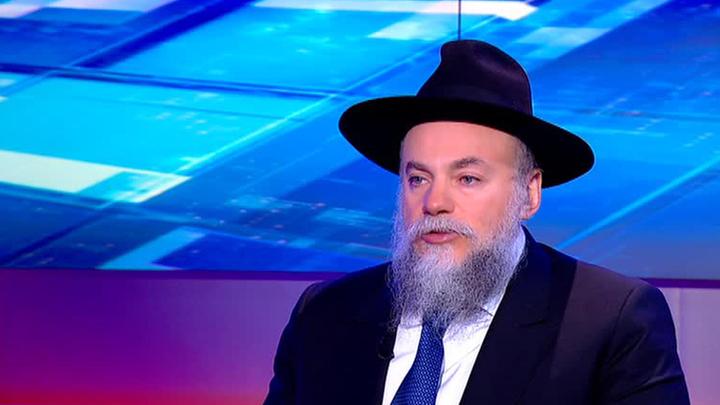 Александр Борода рассказал о значении праздника Пурим для иудеев