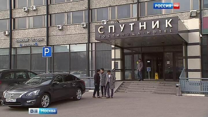 Исторические московские отели ждет обновление
