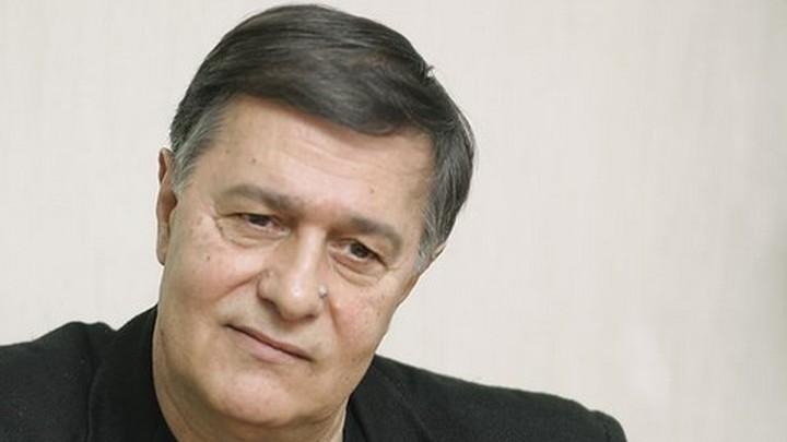 Юбилей Романа Балаяна