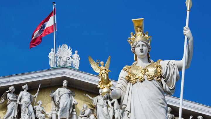 Фестиваль российской культуры FeelRussia впервые пройдёт в Австрии