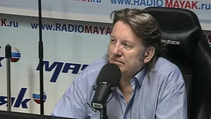 Сергей Стиллавин и его друзья. Юрий Лоза