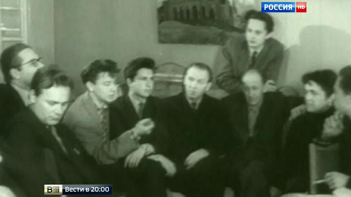 """""""Современник"""" отмечает 60-летие новой постановкой"""
