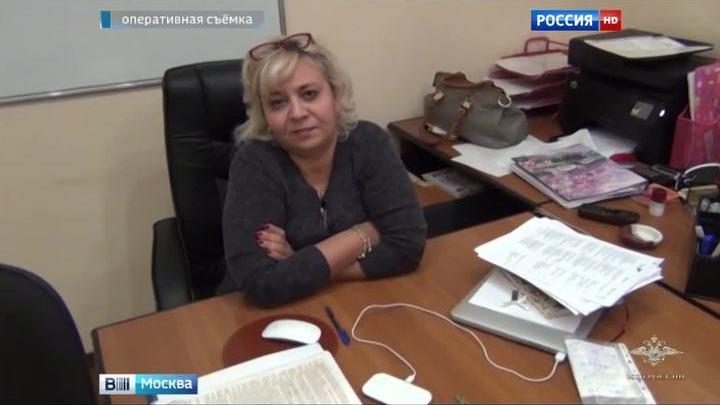 Гендиректор образовательного центра в Москве подозревается в получении взяток за экзамены мигрантов