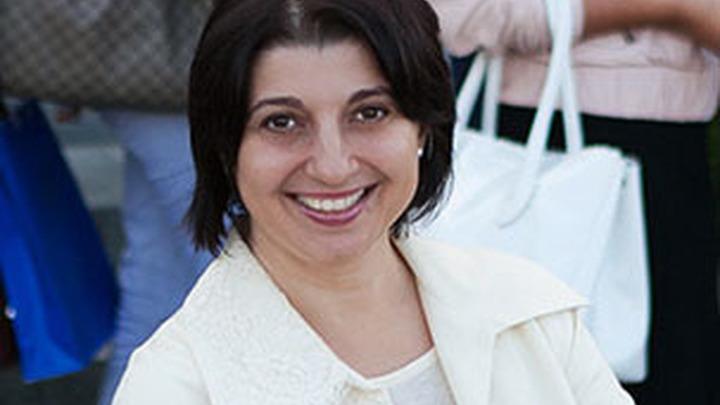 Юлия Пасс, частный HR-консультант, бизнес-коуч