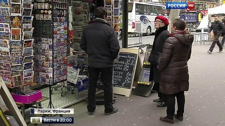 Французские депутаты осознали эффект бумеранга от антироссийских санкций