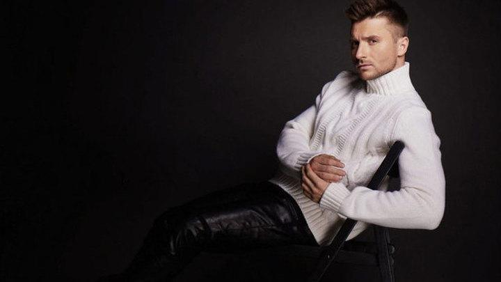 """На """"Евровидении"""" Лазарев рассчитывает на поддержку мамы"""