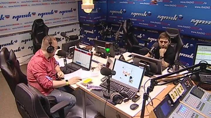 Сергей Стиллавин и его друзья. Второй четвертьфинал