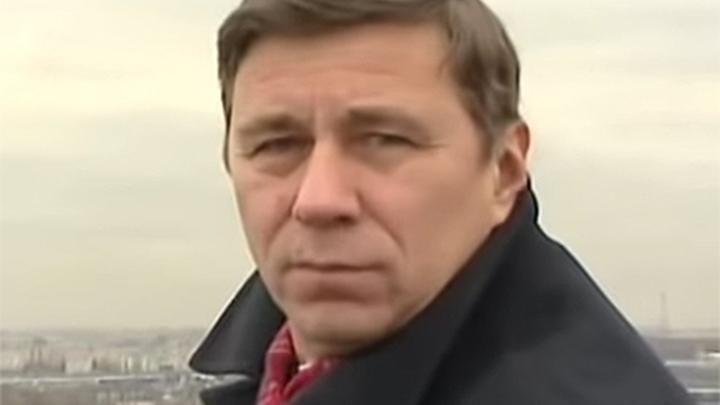 Фонарёв Дмитрий Николаевич, президент Национальной ассоциации телохранителей России (НАСТ РФ).