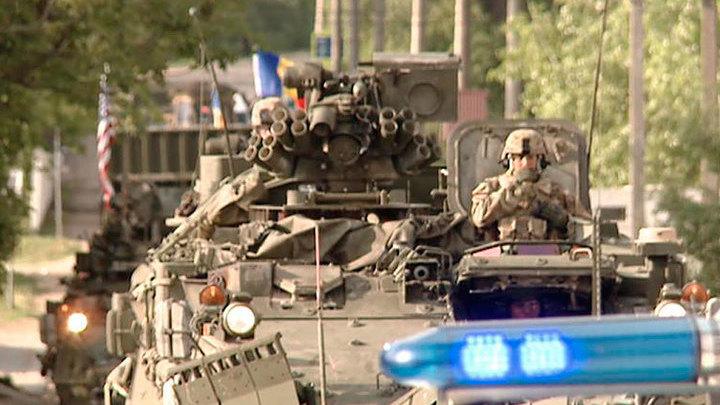 """Оппозиционная """"Наша партия"""" встала на пути НАТО в Молдавию"""