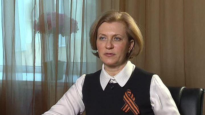 Анна Попова: еще у двух пациентов в России подозревают лихорадку Зика