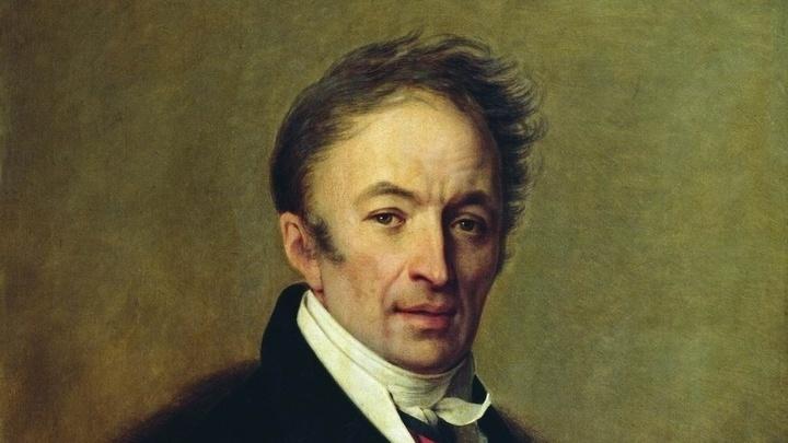 Исполнилось 250 лет со дня рождения Николая Карамзина