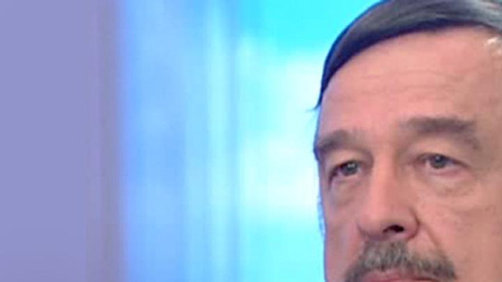 Директор Института социальной политики НИУ ВШЭ Сергей Николаевич Смирнов.