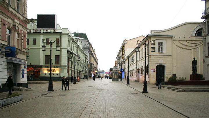 В Москве установят памятники Пастернаку и Прокофьеву