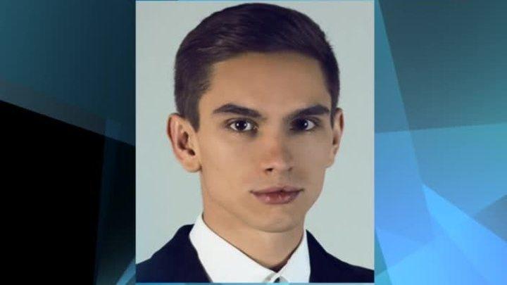Дмитрий Шишкин вышел в финал Конкурса молодых исполнителей в Бельгии