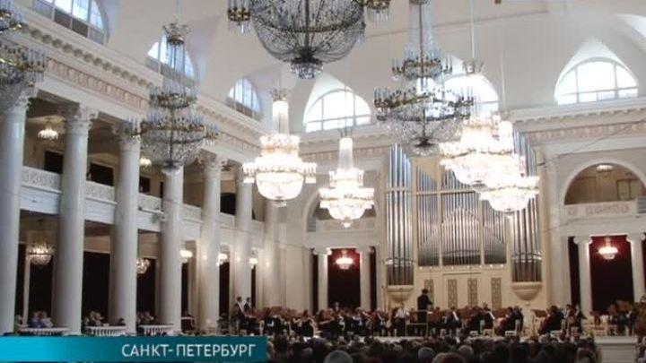 """XXI """"Музыкальный Олимп"""" завершится российско-американским концертом"""