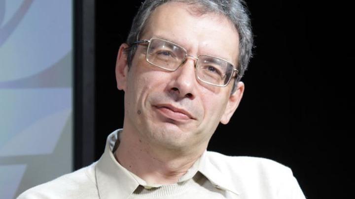 Николай Павлович Гринцер, профессор