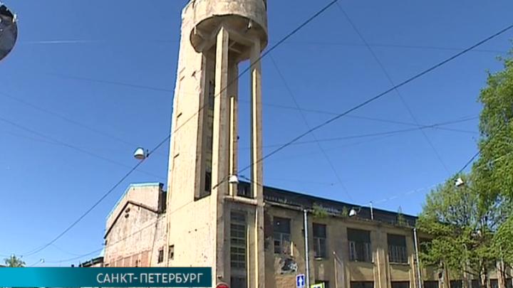 """""""Непонятый памятник"""" башня Чернихова нуждается в реставрации"""